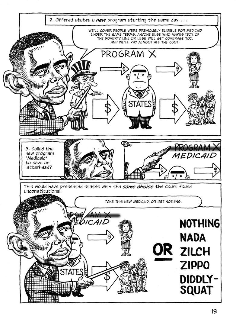 Obamacare Update final PG 13 revised